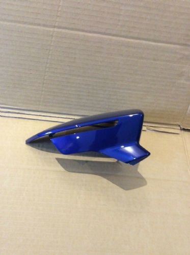 SEAT ATECA 2016 ONWARDS WING MIRROR COVER R/H OR L/H SIDE IN MYSTERY BLUE